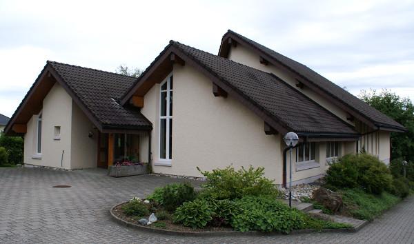 Chrischona Kapelle Mattwil